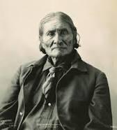 Geronimo 1