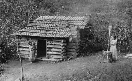 Habitat cherokee