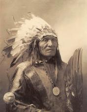 He dog sioux