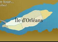 Ile orleans