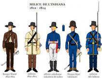Indiana rangers