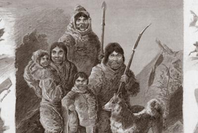 Inuits du labrador
