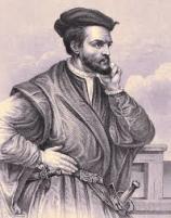 Jacques cartier 1