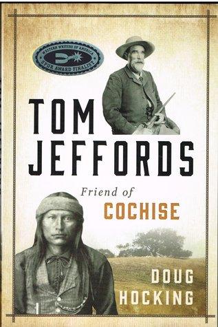 Jefford et cochise
