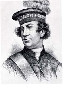 John murrary lord dunmore