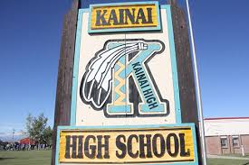 Kanai high school