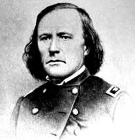Kit carson about 1860