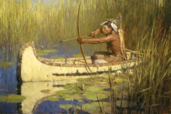 Les canoes 1452414 l