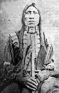 Little hawk 1880 northern cheyenne