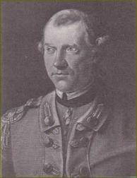 Major henry gladwin