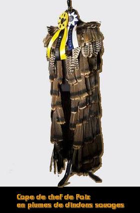 Manteau cherokee 1