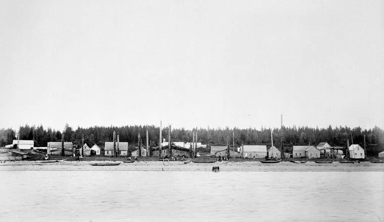 Masset 1890