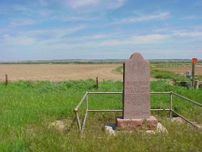 Monument comm de grattan