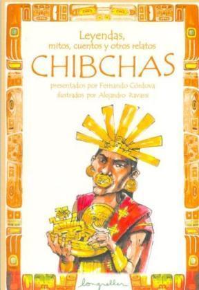 Mythologie chibchas