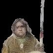 Nantzili chef de guerre