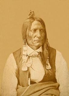 No flesh oglala no date