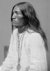 No talq chiricahua apache 1886