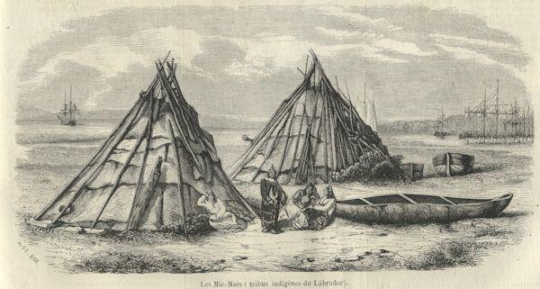 No53p253 micmacs e02 tribus indigene du labrador 1
