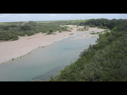 Nueces river between la pryor and uvalde tx img 4256