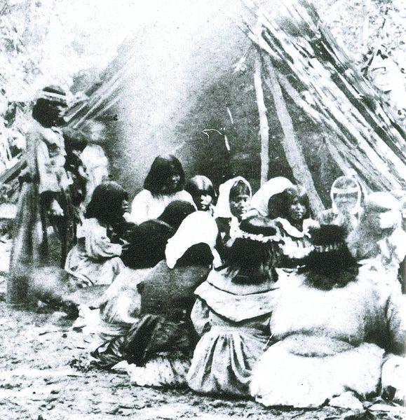 Paiutes