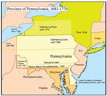 Pensylvanie 1