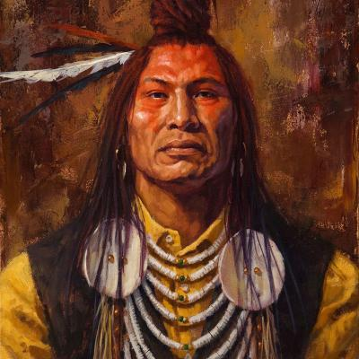 Piikani blackfeet painting piikani top knot james ayers 70735 1455226319 1280 1280