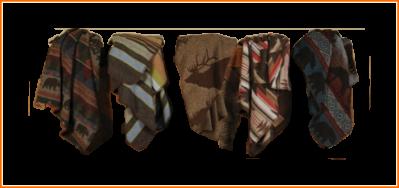 Plaids et couvertures 57