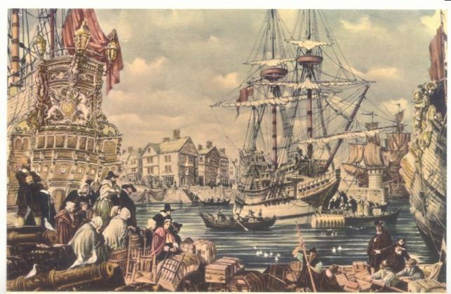 Ports de plymouth 228914