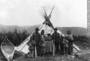 Quebec amerindien groupe d innus