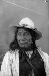 Red claud 1891