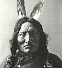 Red horse miniconjou sioux