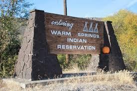 Reserve de warm spring