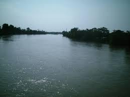 Rio catatumbo