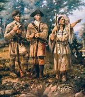 Sacagawea interprete