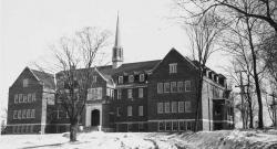 Shingwauk indian residential school