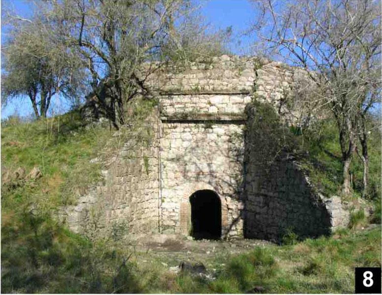 Site de las voboras fonde par juan de narbona