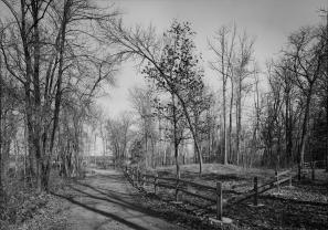 Site funeraire amerindien des mille lacx