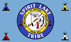 Spirit lake tribe