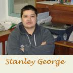 Stanley george chef de whapmagoostui