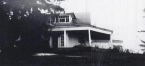 The wigwam du bois pa c 1906