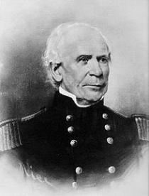 Thomas jesup major general