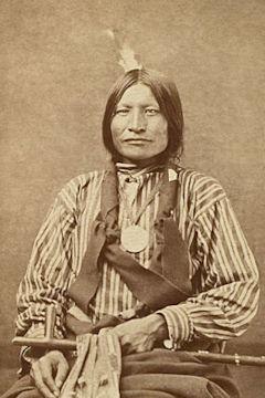 Three bears aka mato yamni oglala lakota 1878