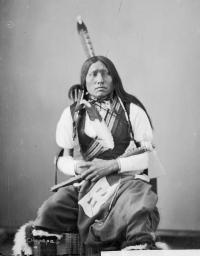 Thunder hawk oglala