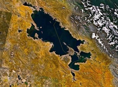 Titicaca lac 1