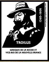 Troilus de mesgouez