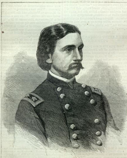 Union general warren