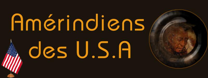 Amérindiens des USA