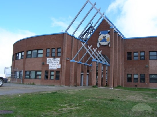 Waswanipi ecole crie val d or