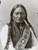 William notman sitting bull no headdress full