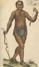 Yuchi indians